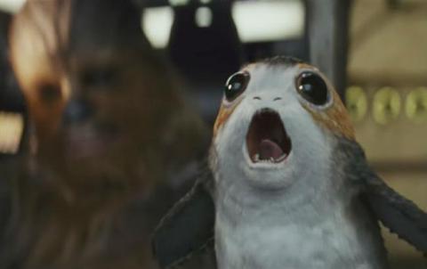 """У мережі з'явився трейлер нової частини """"Зоряних війн"""""""