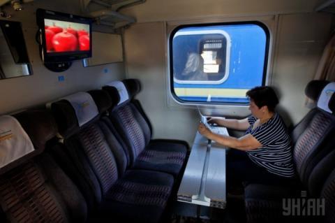 «Укрзалізниця» планує розділити поїзди за категоріями комфорт, стандарт і економ