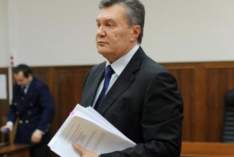 Судовий розгляд справи Януковича знову перенесли: засідання відбудеться 19 жовтня