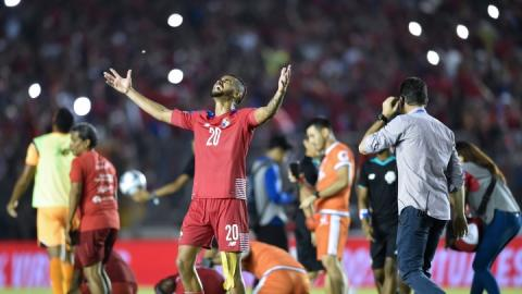 Збірна США не їде на ЧС-2018 з футболу, а Панама здобула путівку завдяки голу, якого не було