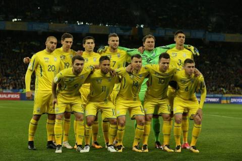 Збірна України з футболу у листопаді цього року може зіграти ще один товариський матч