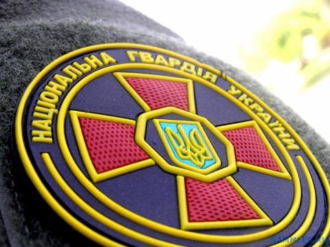 СБУ затримала жінку-бійця Нацгвардії, яка «зливала» дані спецслужбам Росії