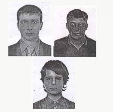 У Києві зловмисники викрали із банківських скриньок близько 350 тис. доларів