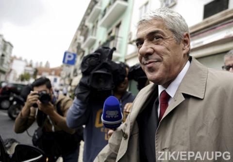 Колишнього прем'єр-міністра Португалії звинуватили у 31 злочині
