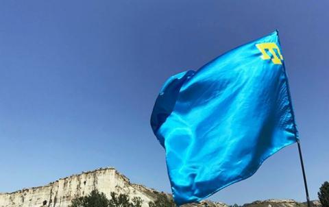 Обшуки татар в Криму: суд оштрафував 9 затриманих
