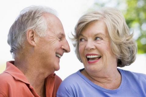 Британські вчені з'ясували, чому людина доживає до старості