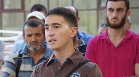 Дев'ятьох затриманих у Криму татар оштрафували