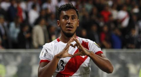 Один з футболістів збірної Перу зізнався про «договірняк» з Колумбією у матчі відбору на ЧС-2018