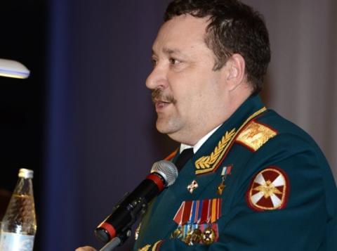 Військова прокуратура просить допомоги у справі проти російського генерала