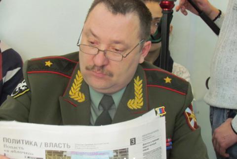 Прокуратура просить допомогти з доказами проти генерала РФ