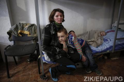 Фонд соцстрахування змінив порядок виплат для переселенців