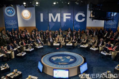 Керівники НБУ поїхали на щорічні збори МВФ та групи Світового банку