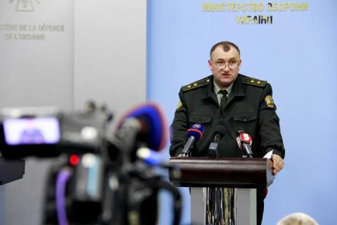 Затриманого заступника Полторака готовий взяти на поруки заступник Турчинова