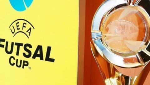 Херсонський «Продексім» програв другий матч поспіль у Кубку УЄФА з футзалу