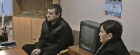 ФСБ Росії показала відео із затриманими українськими прикордонниками