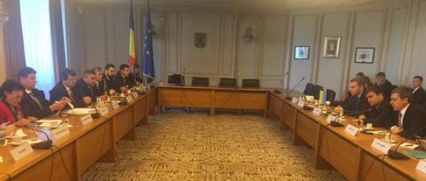 Румунія виступила за діалог з Києвом щодо мовного питання - МЗС