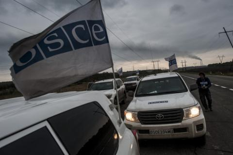 В ОБСЄ підтвердили 400 цьогорічних жертв серед мирного населення на Донбасі