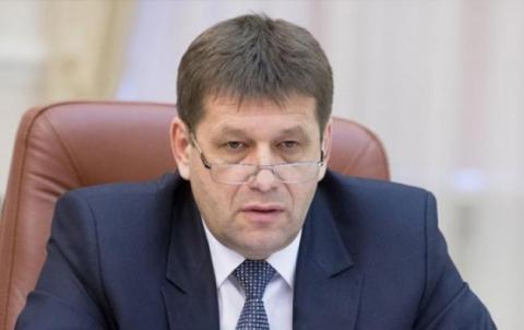 """Кістіон розповів, коли завершиться процес передачі активів """"Укртрансгазу"""" новому оператору ГТС"""