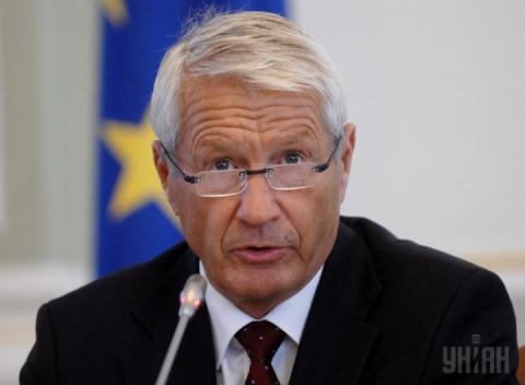 У жовтні Генсек Ради Європи відвідає Росію