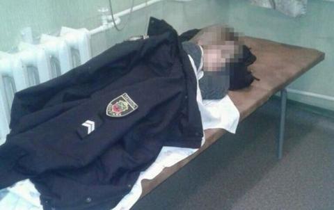 У Запоріжжі матір кинула 7-річну дівчинку замерзати вночі на вулиці
