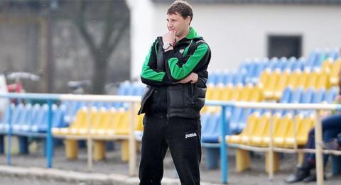 Тренер «Карпат» U-19 Андрій Тлумак: Незважаючи на рахунок, грою команди я задоволений
