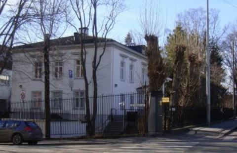 Через аварію у стані сп'яніння російського дипломата можуть видворити з Норвегії