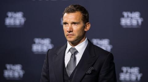 Андрій Шевченко назвав ім'я футболіста, якому б віддав нагороду «Гравець року ФІФА – 2017»
