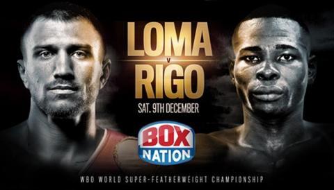 Кубинський боксер Рігондо: На відміну від інших суперників Ломаченка, я не мрець