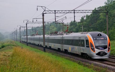 «Укрзалізниця» анонсувала новий маршрут до Польщі