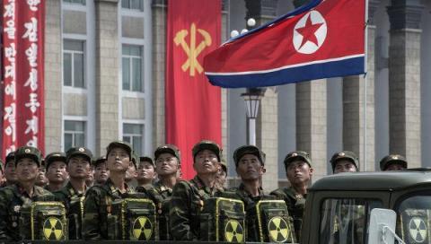 У КНДР знають, коли відмовляться від ядерної зброї