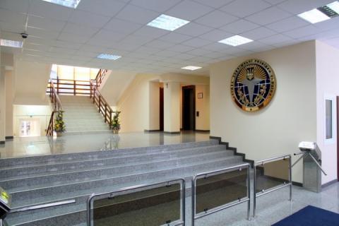 Президент звільнив першого заступника глави Служби зовнішньої розвідки