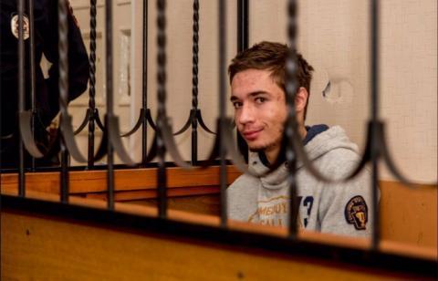 В Росії продовжили арешт для Гриба до наступного року