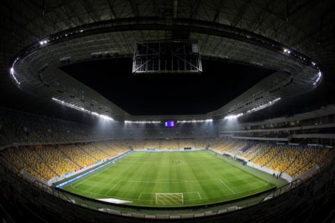 ЗМІ: Товариський футбольний матч Україна – Словаччина пройде на «Арені Львів»