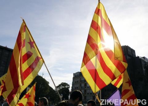 Незалежність Каталонії не визнає жодна європейська країна, – президент Європарламенту