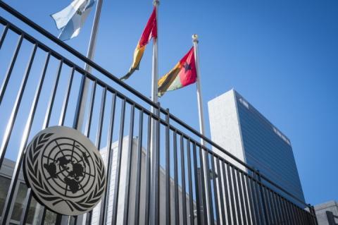 ООН: щоденно у світі вмирають до семи тисяч немовлят