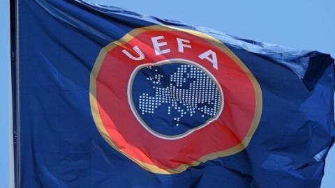 У клубному рейтингу УЄФА Україна обійшла Бельгію і займає восьме місце