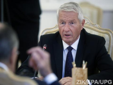 Генсек Ради Європи прибув до Москви домовлятися про повернення росіян у ПАРЄ