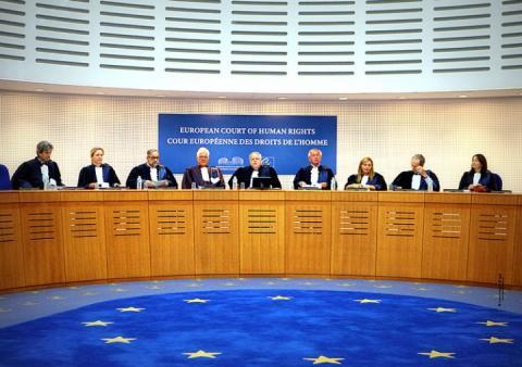 Європейський суд з прав людини вилучив з реєстру понад 12 тисяч заяв проти України