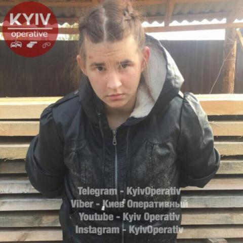 Викрадачку дитини в Києві затримала поліція: стала відома доля дитини
