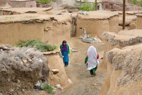 «Село ліліпутів» в Ірані, яке є ровесником Києва, готується залучати туристів