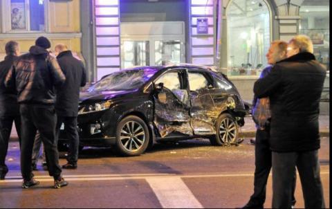 ДТП у Харкові: що відомо про аварію