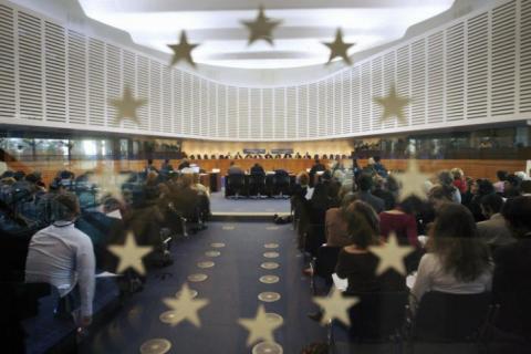 Росія планує призупинити свою взаємодію з Європейським судом з прав людини, – росЗМІ