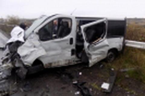 У Закарпатській області сталася ДТП, є загиблий і постраждалі