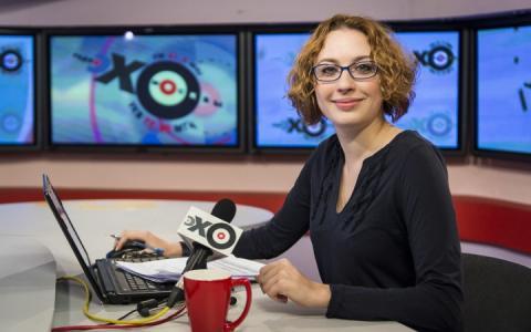 Поранена журналістка «Ехо Москви» перебуває у важкому стані