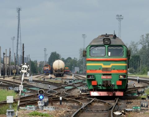 Локомотиви в оренду: Латвійська залізниця пропонує Україні співпрацю
