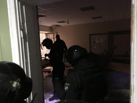У суді Києва побили трьох журналістів, – голова НСЖУ