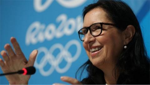 Президент НОК Канади Сміт закликала МОК відсторонити Росію від Олімпіади-2018