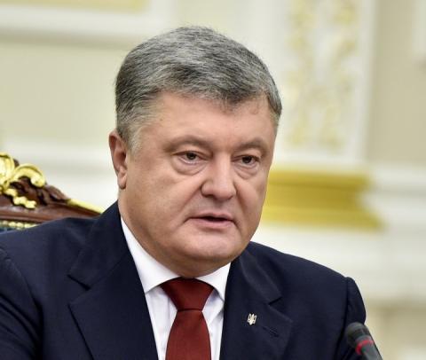Порошенко подякував Ердогану за сприяння у звільненні українських політв'язнів у РФ