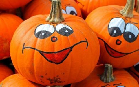 """Хеллоуїн для дітей: """"чортова павутина"""", гра """"Джек"""" та інші ідеї для свята"""