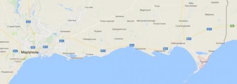 Бойовики півроку не пускають ОБСЄ до селища на кордоні з РФ